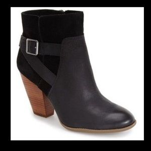 Sole Society 'Hollie' Bootie